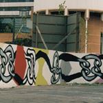 2004 Wand van B 2