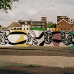 2004 Wand van B 4